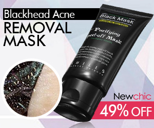 Peel-off blackhead remover Mask