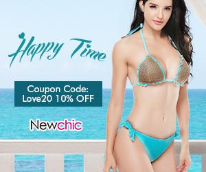 Newchic  Bikini