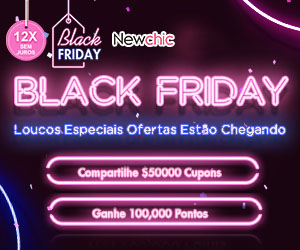 Newchic Black Friday 2019