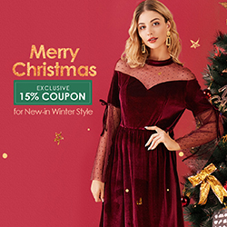 Newchic Christmas Sale