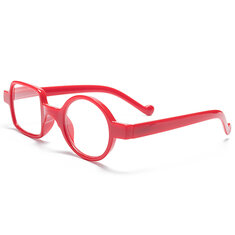 Vogue Irregular Full-frame Resin Reading Glasses