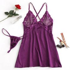 a057b1841 أجمل ملابس داخلية للنساء مثيرة وساخنة وسكسية جدا على الانترنت - NewChic
