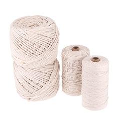 2-5mm Handmade DIY Tying Craft Macrame String Cord Rope