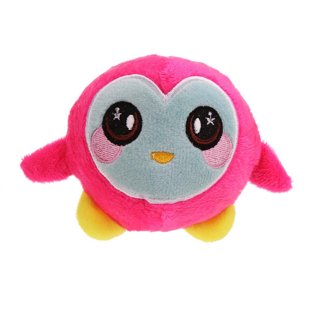 Kawaii Pink Animal Toy Cute Doll Plush Toy