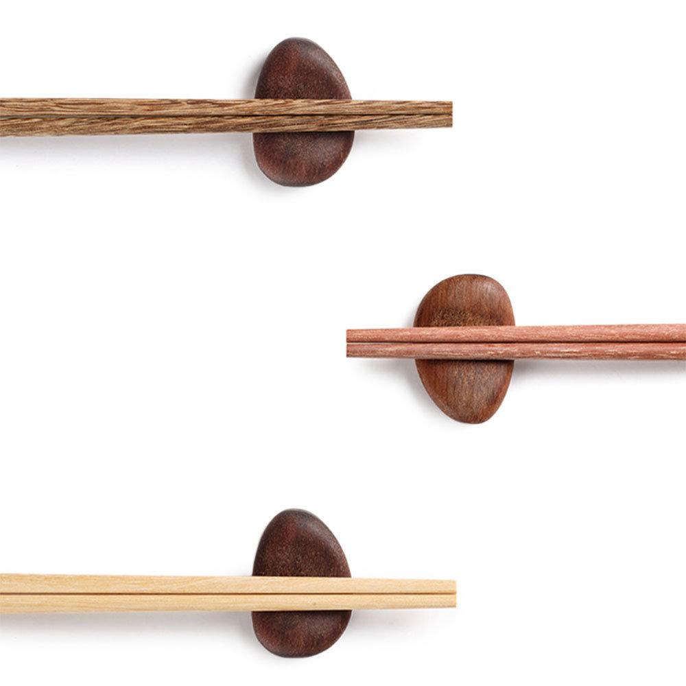 YIWUYISHI 10 пар / набор палочек для еды кухонная посуда из натурального дерева многоразовая еда для суши Палка