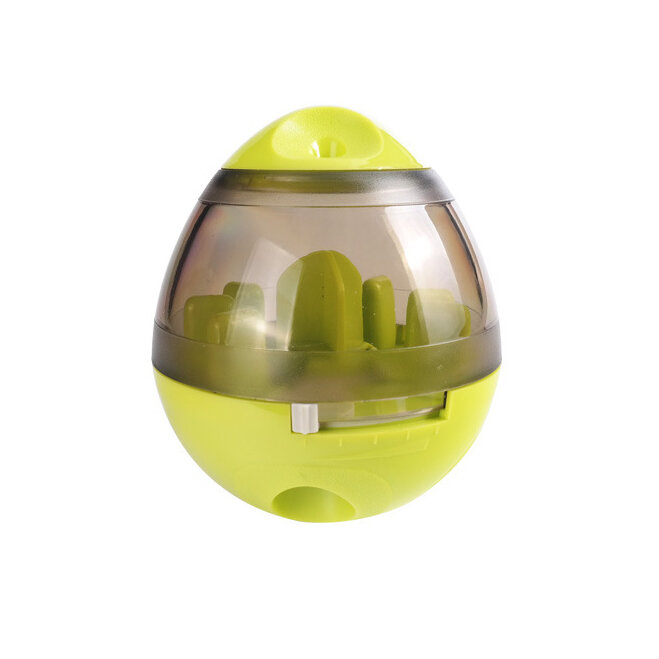 Creative_Egg_Shape_Tumbler_Pet_Food_Dispenser_Dog_Cat_IQ_Treat_Toy_Pet_Bowl