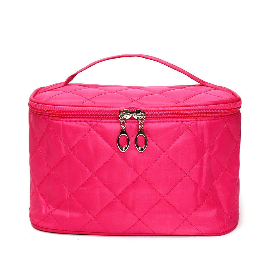 KCASA KC-MB05 Multifunctional Travel Cosmetics Bag Nylon Large Makeup Toiletry Organizer Luggege Sto