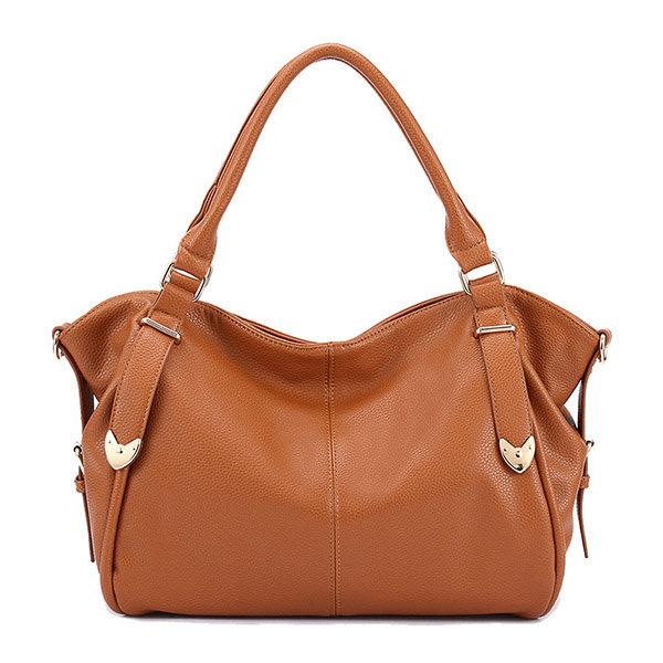Woman Stylish Large Capacity Handbag