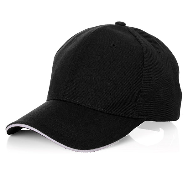 Men Women Adjustable Outdoor Sport Hat Baseball Golf Tennis Hiking Ball Cap