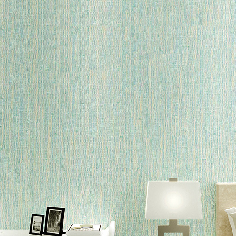 3D Non-woven Fabric Wallpaper Bedroom Living Room Modern Wall Art  Background Home Decor
