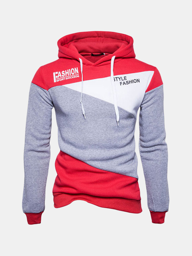 Mens_Cotton_Fashion_Style_Contrast_Color_Hoodie