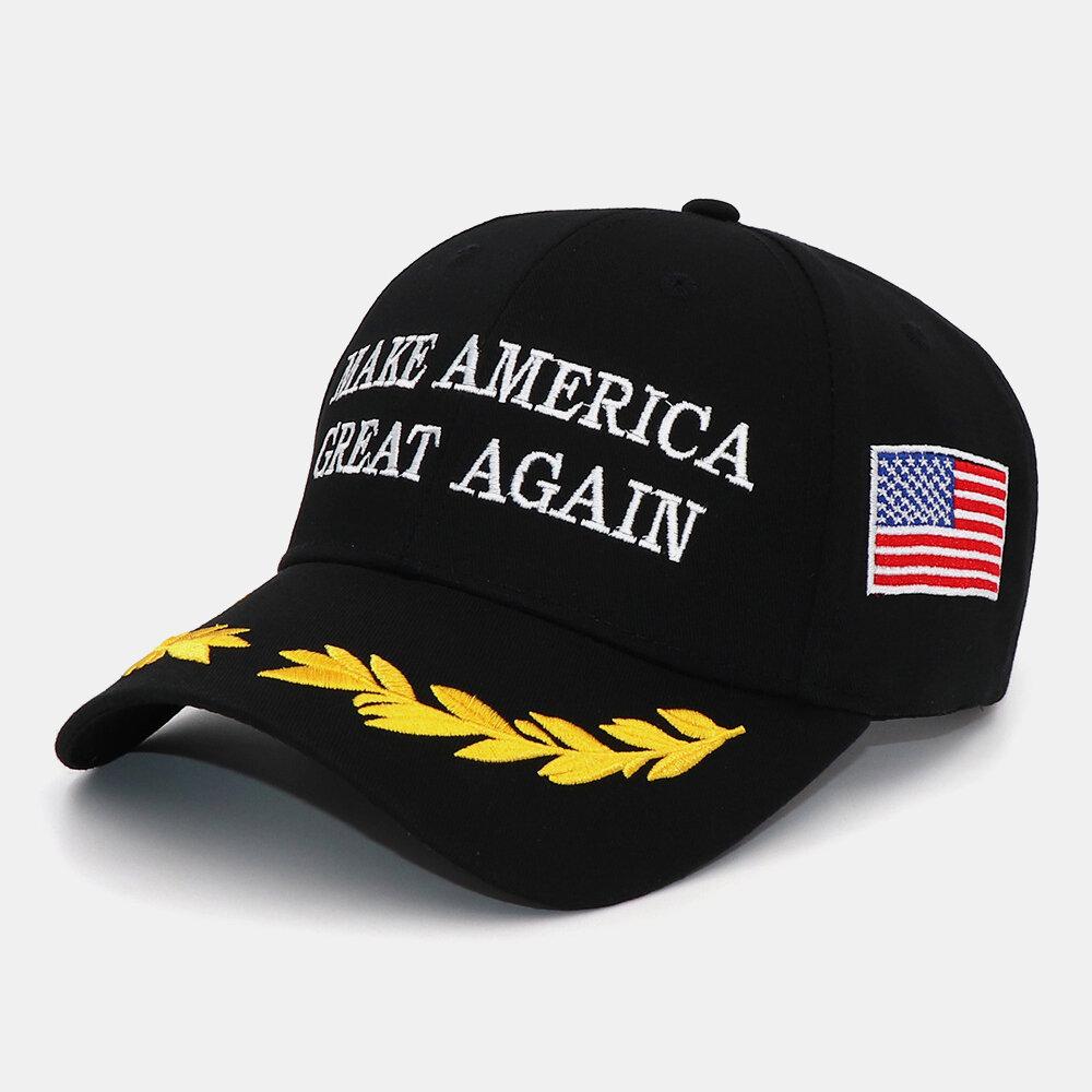 Бейсболка камуфляжные США Президентские выборы Шапка Трамп 2020
