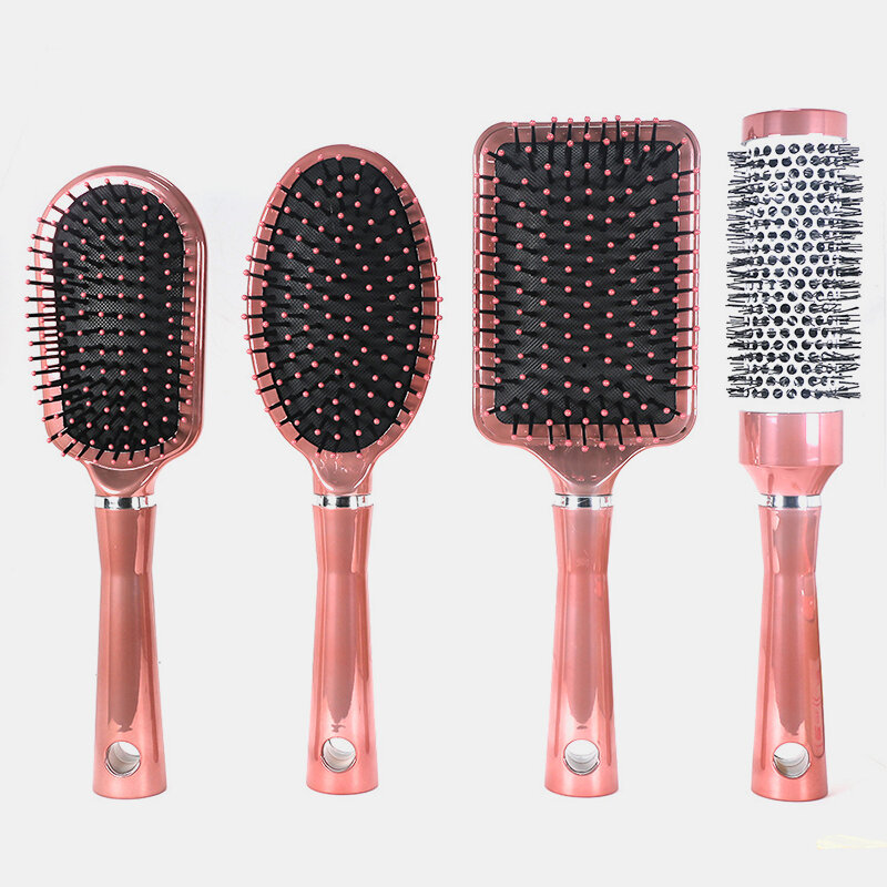 Air Cushion Massage Comb Magic Anti-static Comb Shower Massage Comb Salon Hairdressing