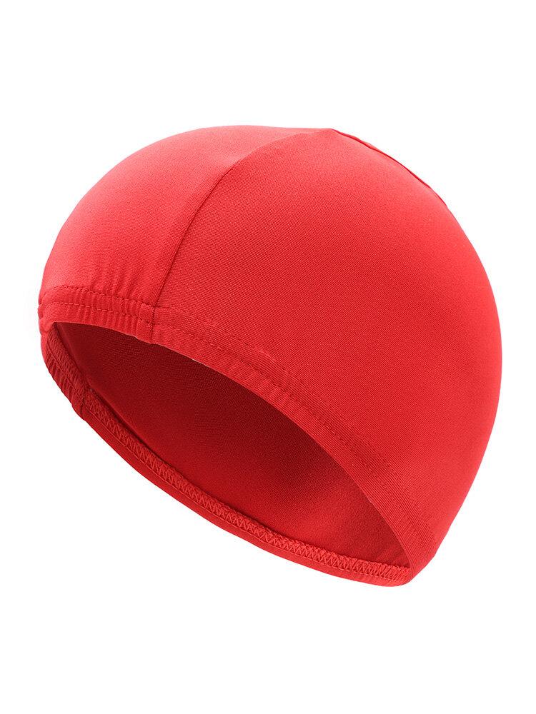 Men Women Quick-Drying Mesh Cap Outdoor Sports Running Climbing Windproof Beanie Hat