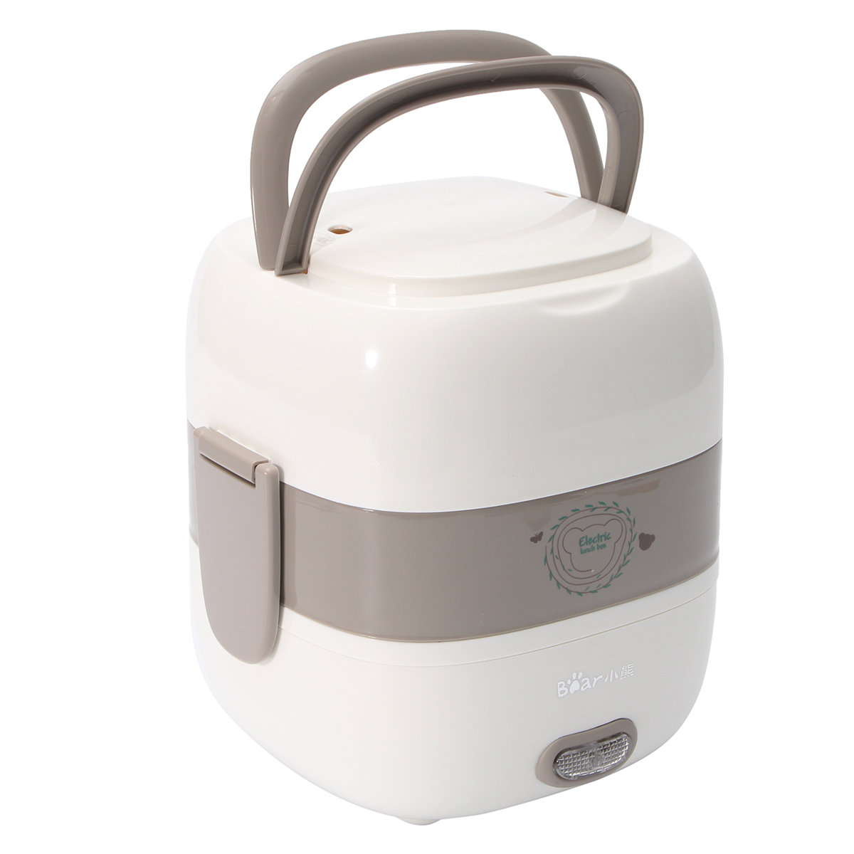 1.2L Electric Lunch Box Heating Box Seal Keep Fresh Rice Cooker