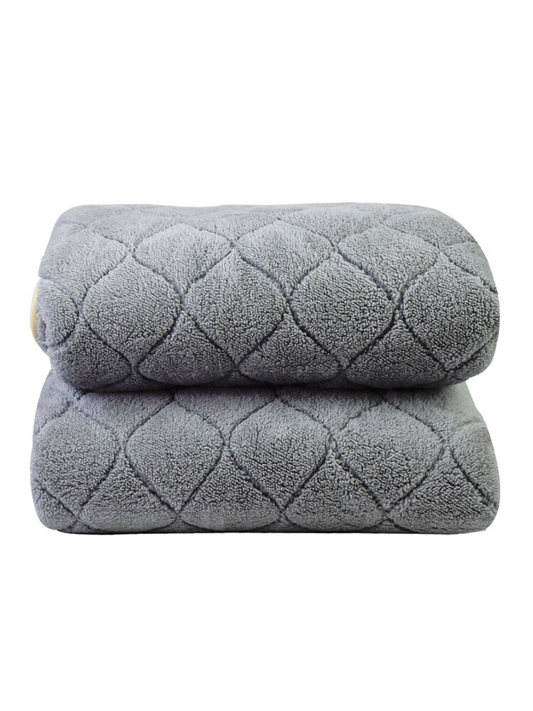 Multi-function Household  Electric Blanket Plush Flannel Double Temperature Timed Quilt