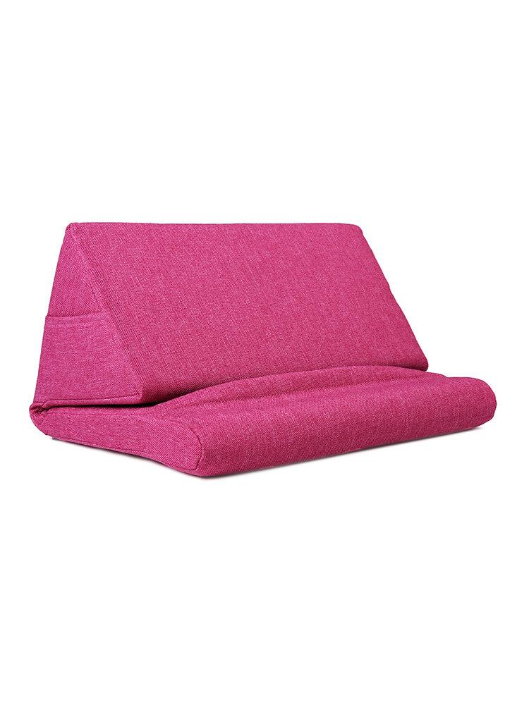 折りたたみ式タブレット読書ブラケットタブレット枕