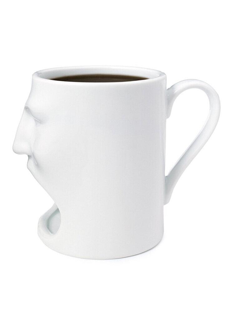 Coffee Mug With Biscuit Pocket Mugs Ceramic Breakfast Milk Afternoon Tea Mugs  Home Office Drinkware