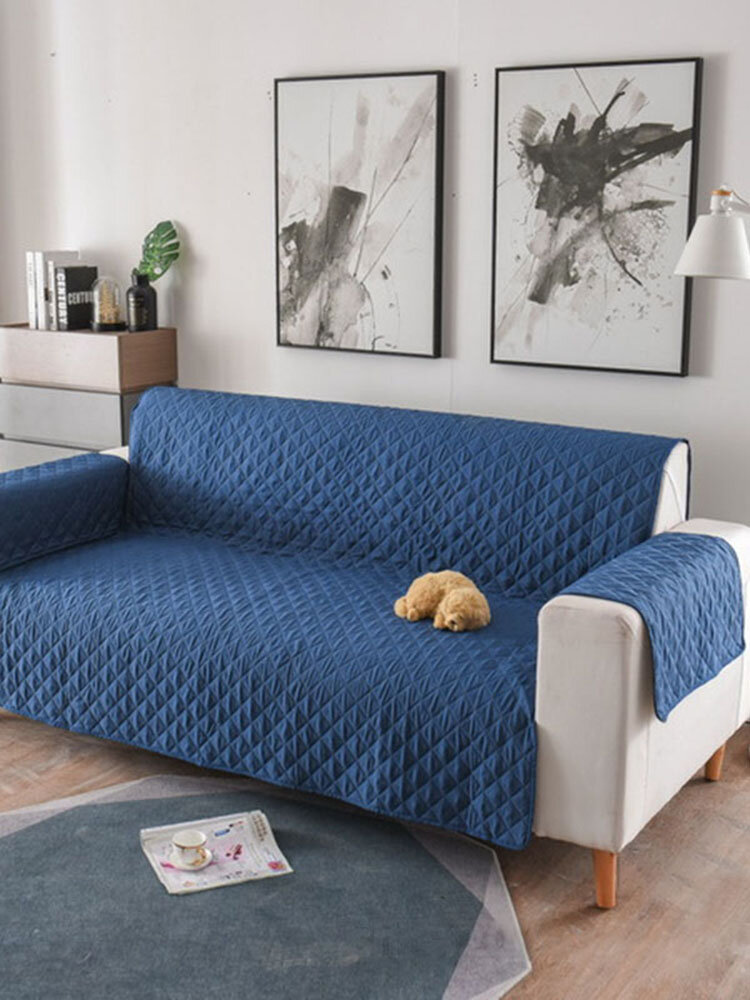 Anti-Stick Hair Pet Sofa Cover