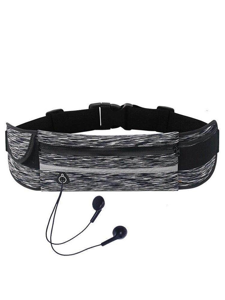 Waterproof Material Sports Pockets Multi-Function Pockets Running Fitness Bag Small Pockets