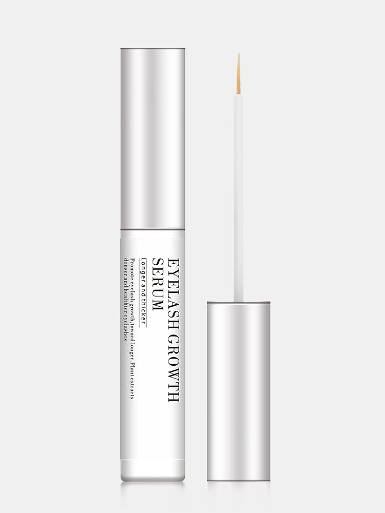 Eyelash Liquid Growth Serum Nutritious Eyelash Essence Rapidly Growth Latisse Cosmetic Beauty