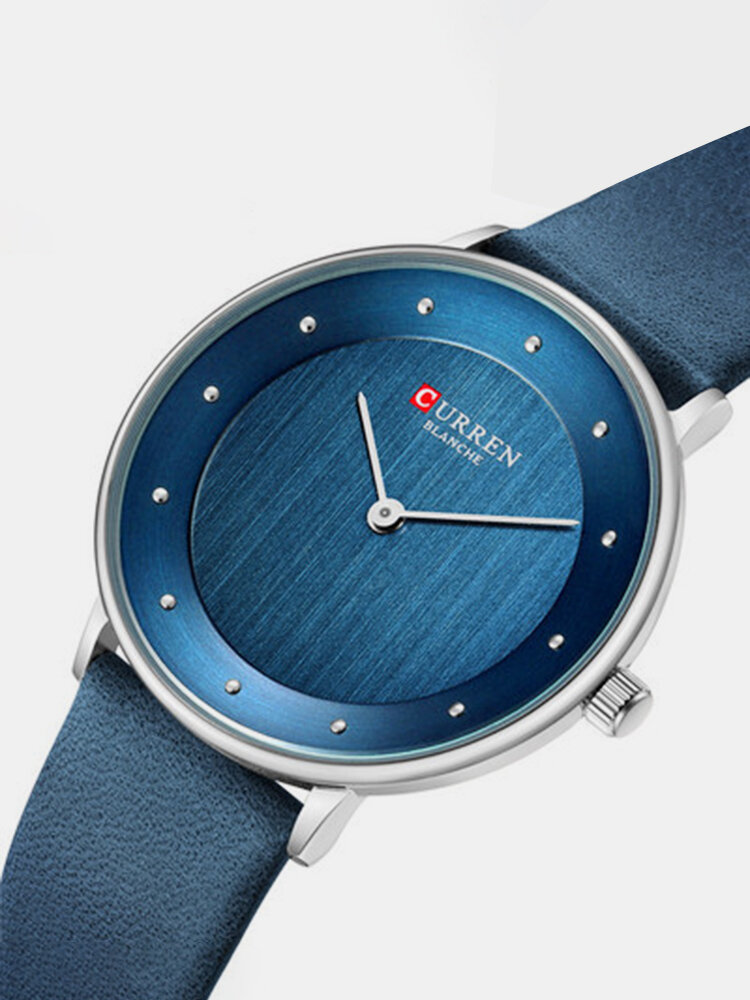 Womens Watches Luxury Leather Ladies Quartz Wrist Watch Casual Waterproof Women's Clock
