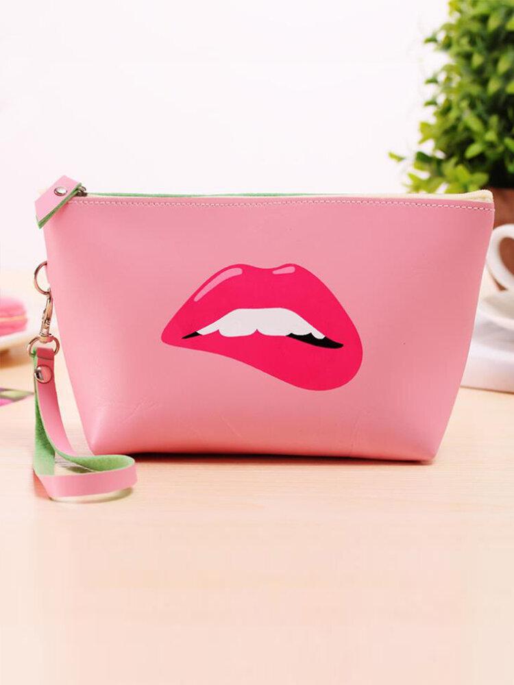 Waterproof Travel Bag Multifunction Portable Cosmetic Bag