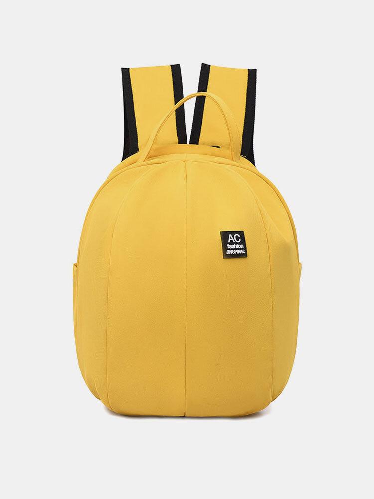 Women Oxford Waterproof Multi-carry Backpack Beetle Pack Crossbody Bag Handbag