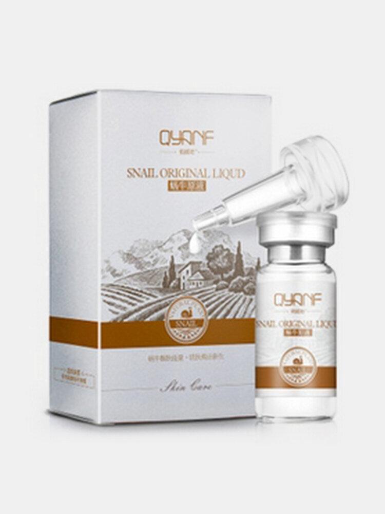QYANF Snail Original Liquid Anti-aging Anti Wrinkle Pockmark Remover