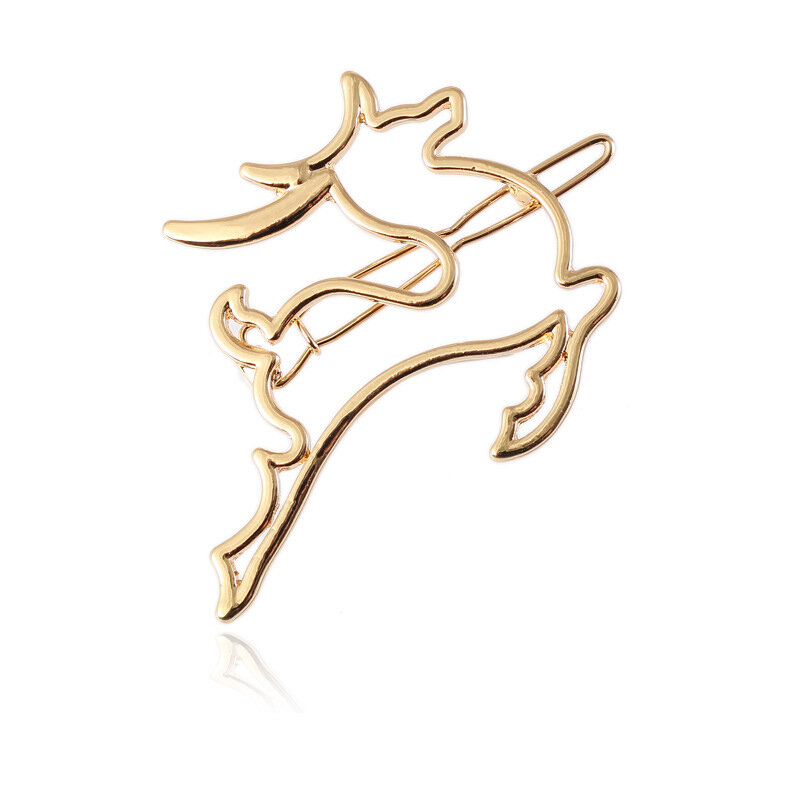 Cute_Hair_Clip_Silver_Gold_Hollow_Deer_Animals_Hairpin_Hair_Jewelry_Accessories_for_Women