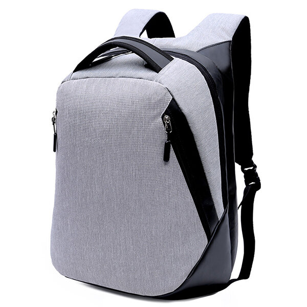 Large Capacity USB Charging Port Business Travel 16 Inch Laptop Backpack