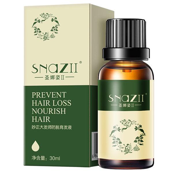 Hair Growth Essence Fast Regrowth Hair Essence Liquid Preventing Hair Loss Essence Oil Hair Care