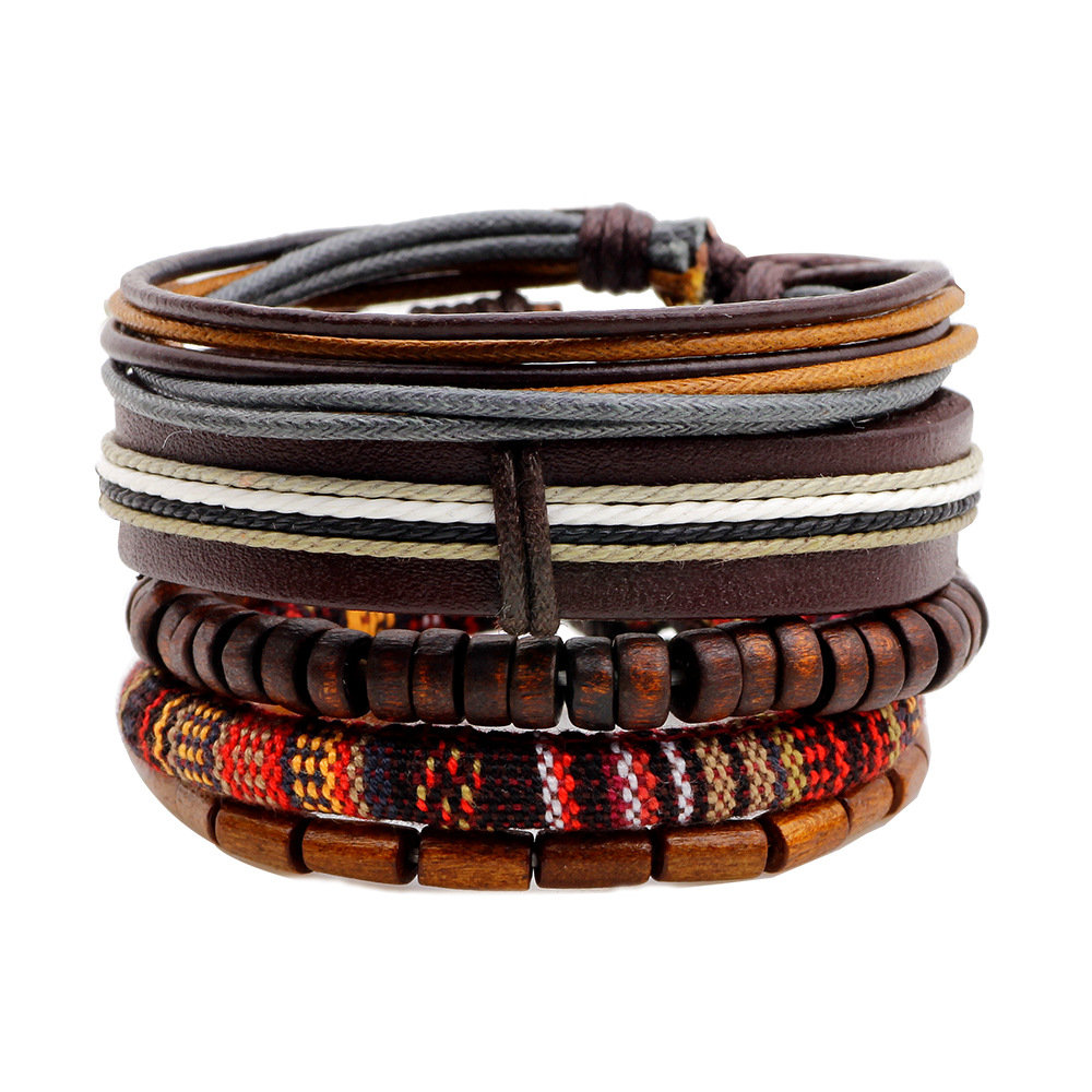 Multilayer_Wood_Bead_Bracelet_Casual_Fashion_Braided_Leather_Bracelets_for_Men_Women