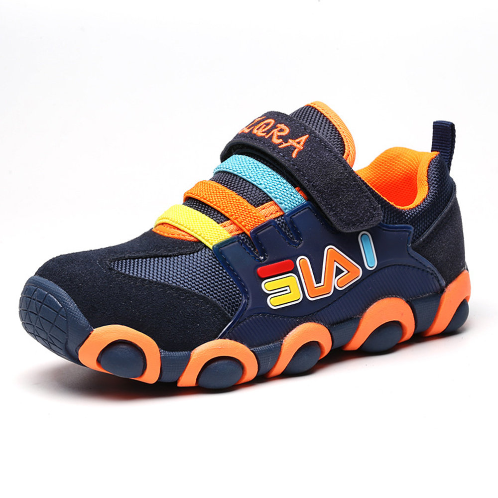 Stylish Colorful Printed Little Kids Toddler Big Kids High Top Breathable Comfy Sneaker