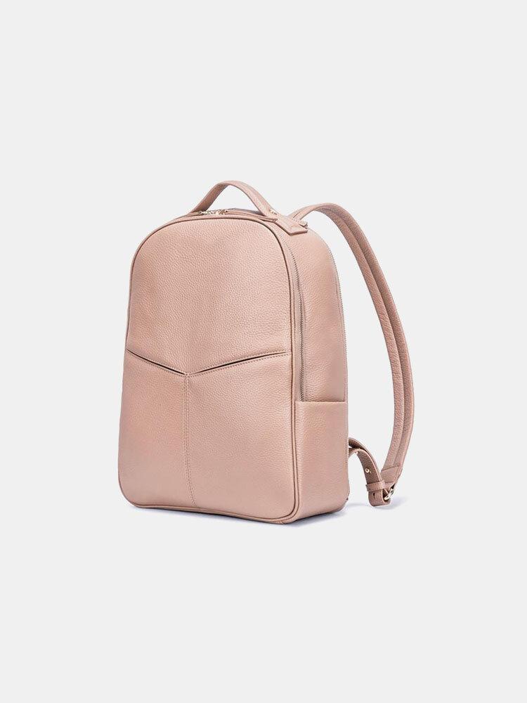 Large Capacity 14 Inch Laptop Multi-pocket Work Backpack