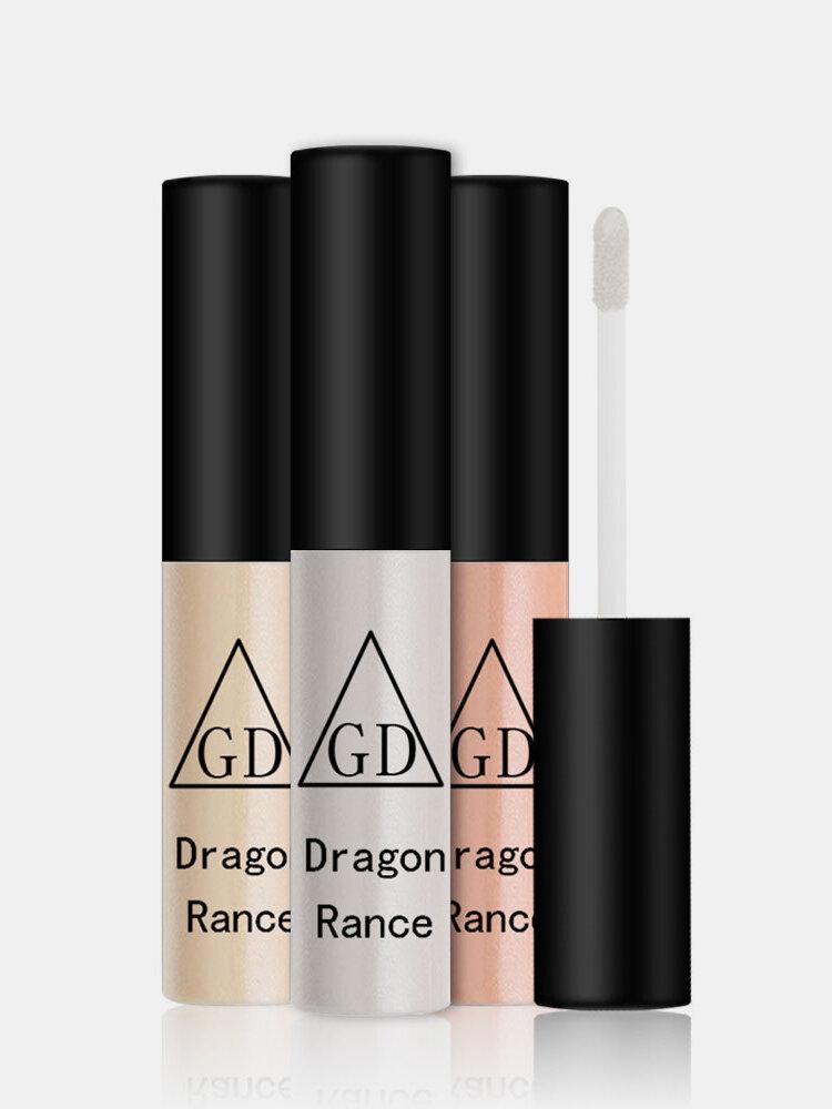 3 Colors High-light Brightening Liquid Multipurpose Pearlescent Eyeliner Liquid Eye Makeup