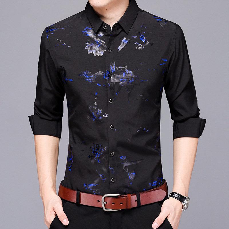 Shirt_mens_youth_print_long-sleeved_shirt