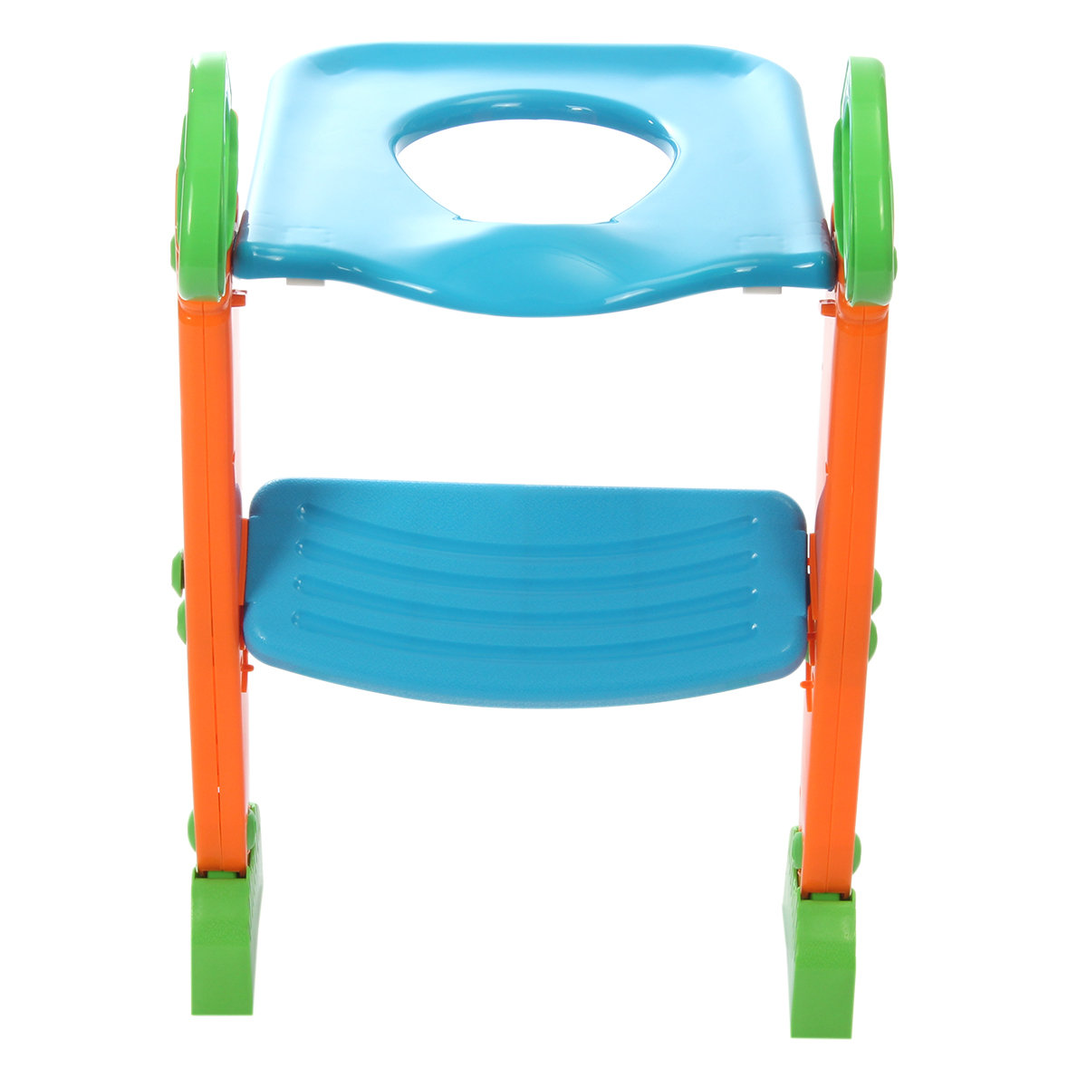 Kids Potty Training Seat with Step Stool Ladder for Child Toddler Toilet Chair - Newchic