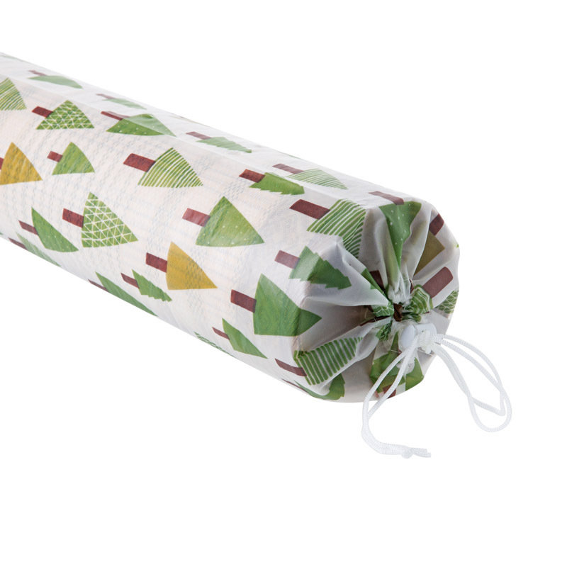 PEVA Waterproof Dampproof Sleeping Mat Organizer Bag
