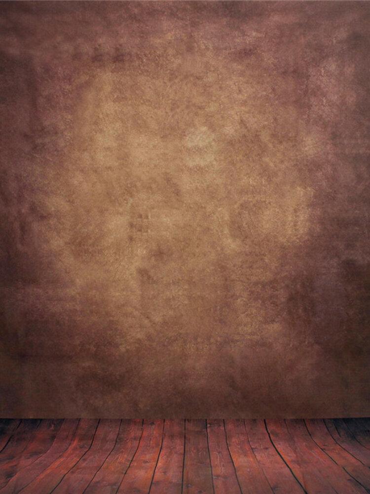 5X7FT أرضية جدار الفينيل خلفية التصوير استوديو صور الدعائم