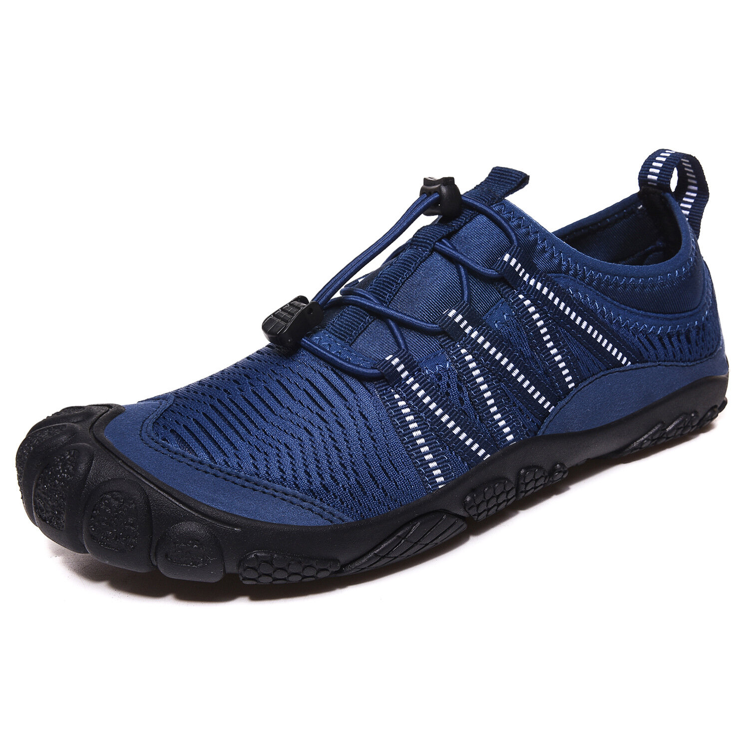Men Fabric Non Slip Quick Drying Soft Sole Casual Water Shoes