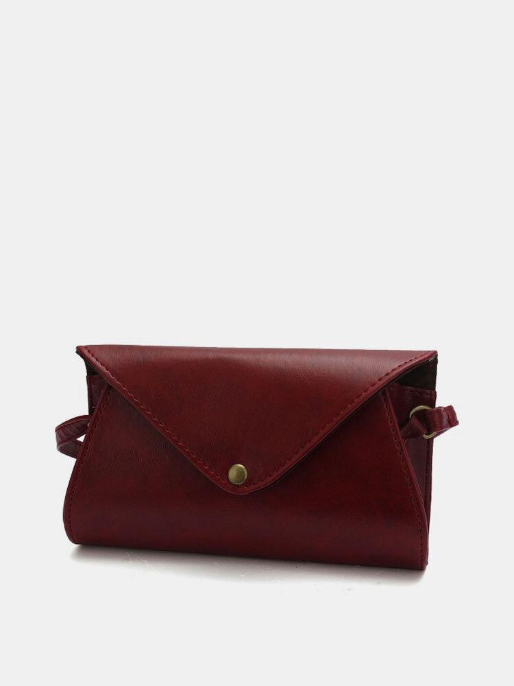 Women Casual Vintage Small Crossbody Bag Shoulder Bag