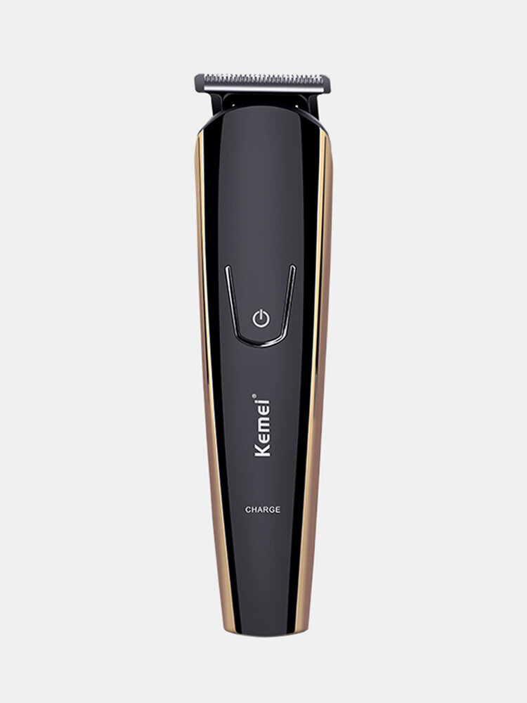 4-In-1 Multi-Function Hair Trimmer Nose Hair Clipper USB Rechargeable Professional Hair Trimmer