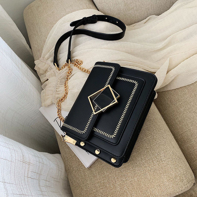 Rivet_Retro_Small_Square_Bag_Female_New_Car_Stitching_Personality_Wild_Temperament_Models_Shoulder_Diagonal_Package
