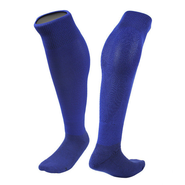 Casual Sports Football Long Socks Thick Breathable Anti-friction Stockings For Men
