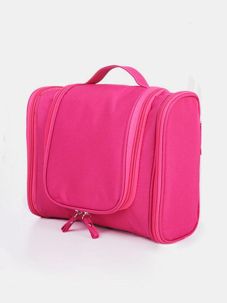 Hanging Makeup Bags Travel Organizer Toiletry Large Capacity Multifunction Storage Cosmetics Bag