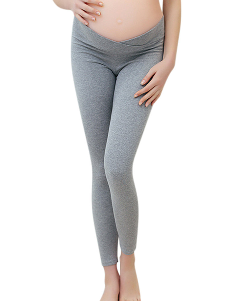 2e62cf654 Maternity Pants - comfortable caprid, jeans, leggings | Newchic