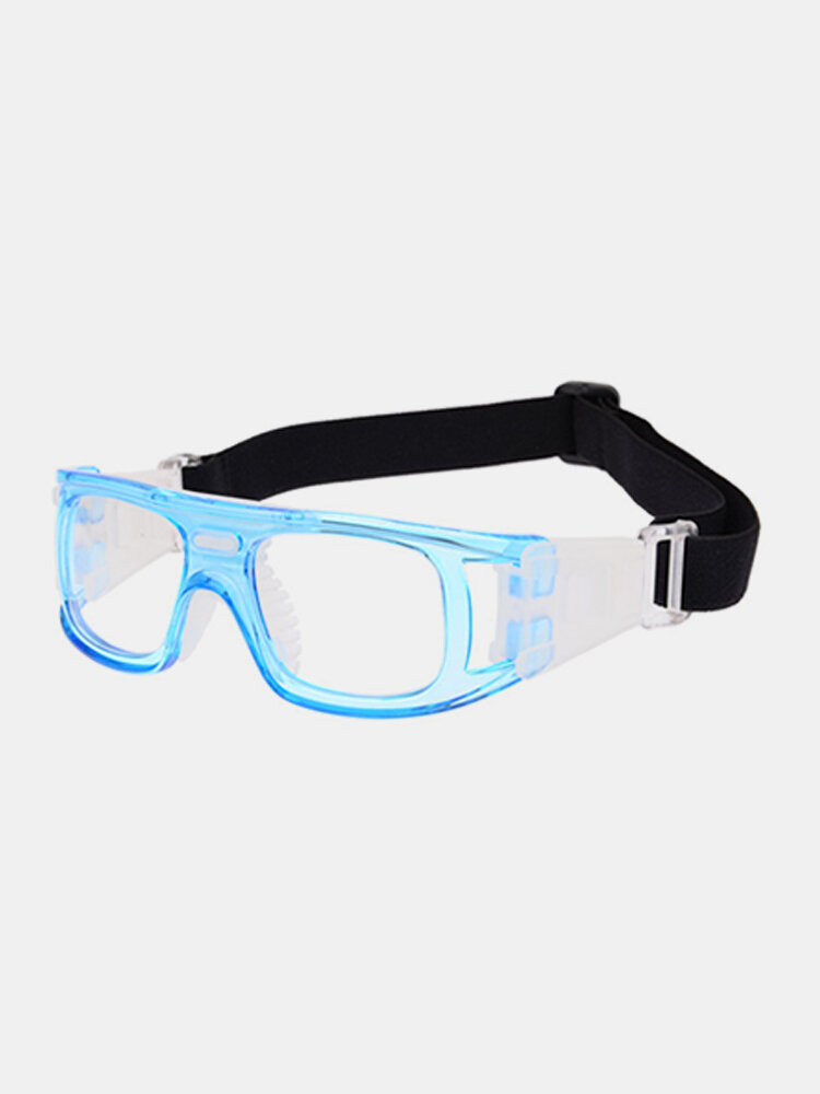 Basketball Soccer Football Sports Protective Outdoor Goggles Eye Safety Glasses