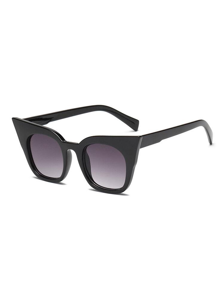 Womens Vogue PC UV400 High Definition Sunglasses Fashion Adult Cat Sunglasses