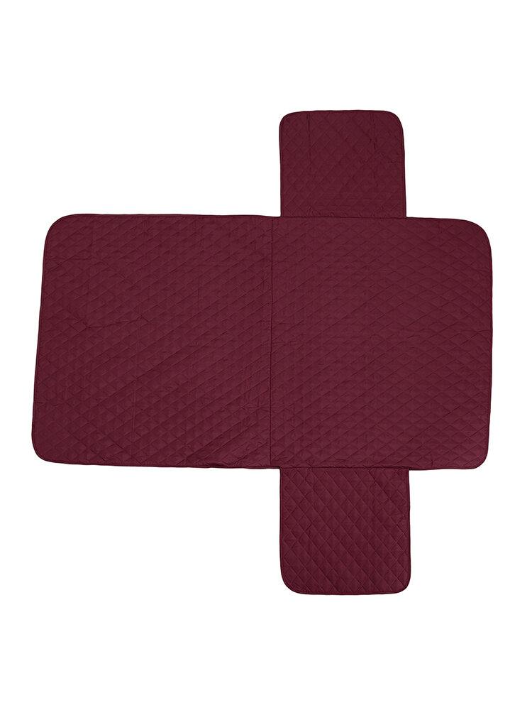 3 Colors Pet sofa cushion waterproof Sofa Couch Protector Anti-scratch sofa mat